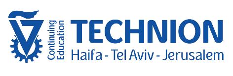 Technion Startup MBA