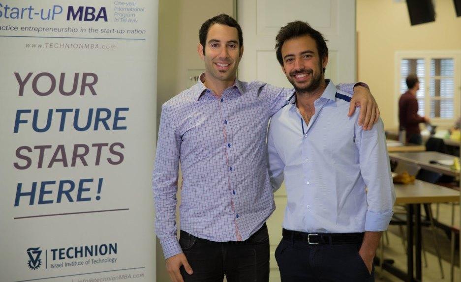 Technion Startup MBA in Tel Aviv