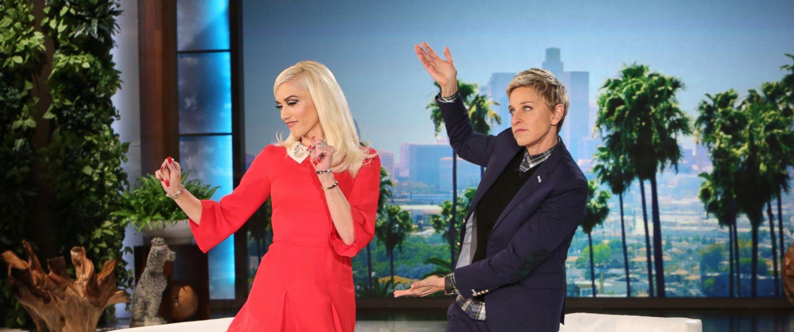 Gwen Stefani Shares Blake Shelton S Secret To Rapid Weight Loss
