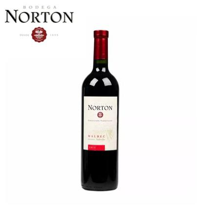 Vino Norton Varietal