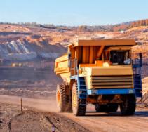 Auxiliares químicos para minería