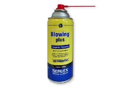 Blowing Plus Servex