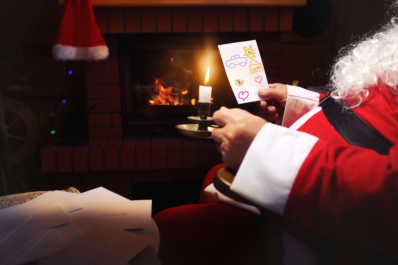 Cajas navideñas 2020.