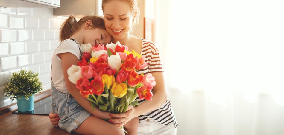 Día de la madre - Prdocutos para empresas