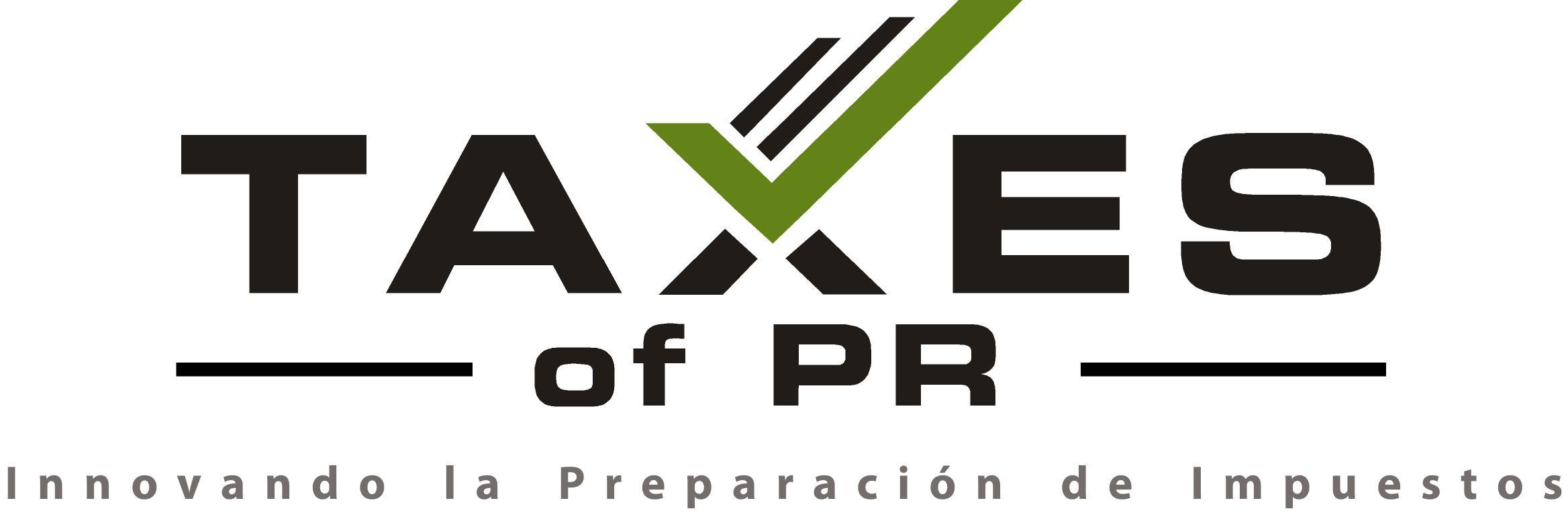 Preparación Planillas P.R.