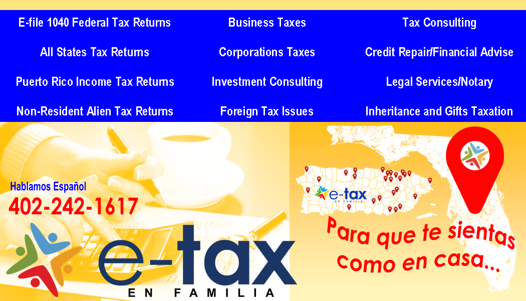 taxation tax and business e nonresident