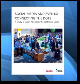 How Attendees Use Social Media